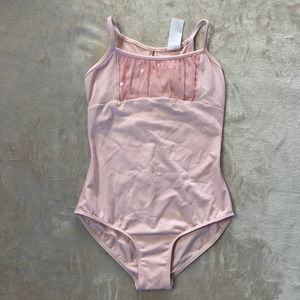 Like New Mirella Ballet Leotard Sz 8/10